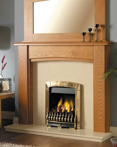 Hamble Fire Surround