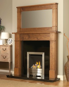 Larne Fire Surround