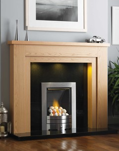 Newark Fire Surround