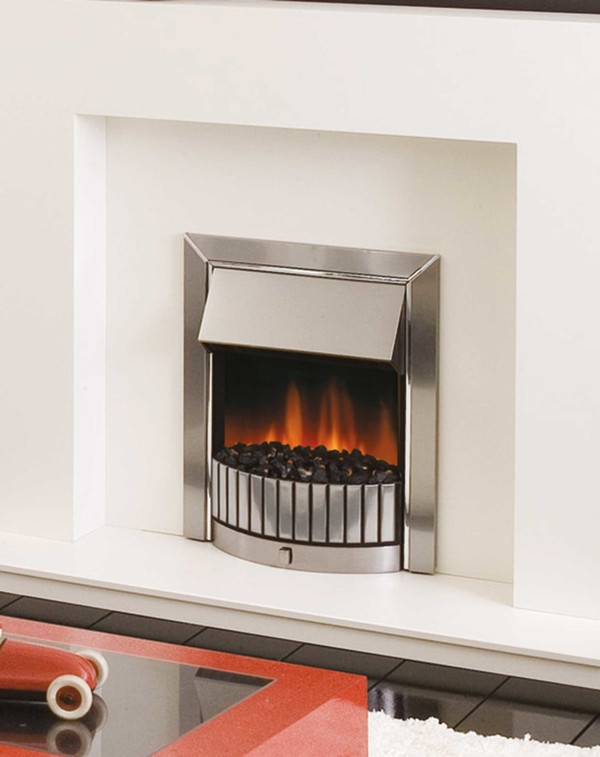 Delius electric fire l