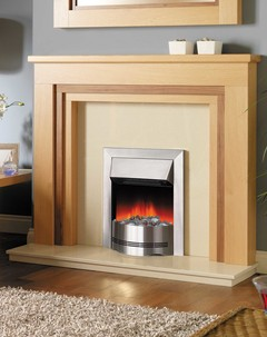 Elda Slimline Dimplex Electric Fire