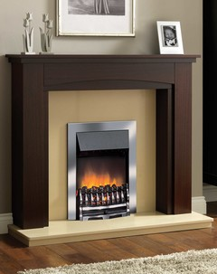 Wynford Slimline Electric Dimplex Fire