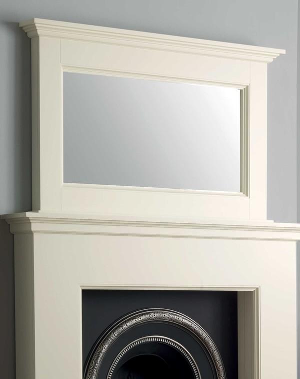 Napier firesurround mirror l