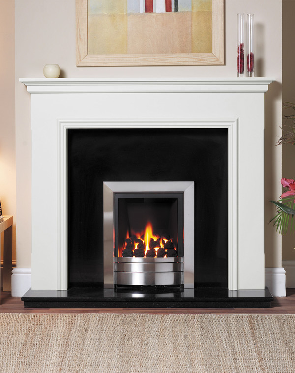Sailsbury fire surround bw