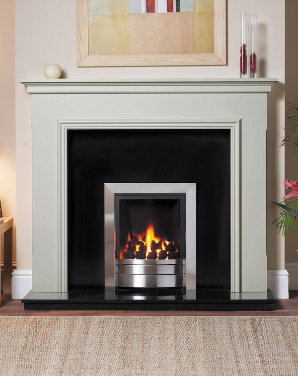 Sailsbury fire surround mist