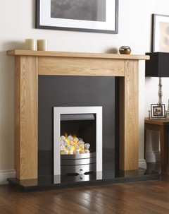 Solid Oak Charnwood
