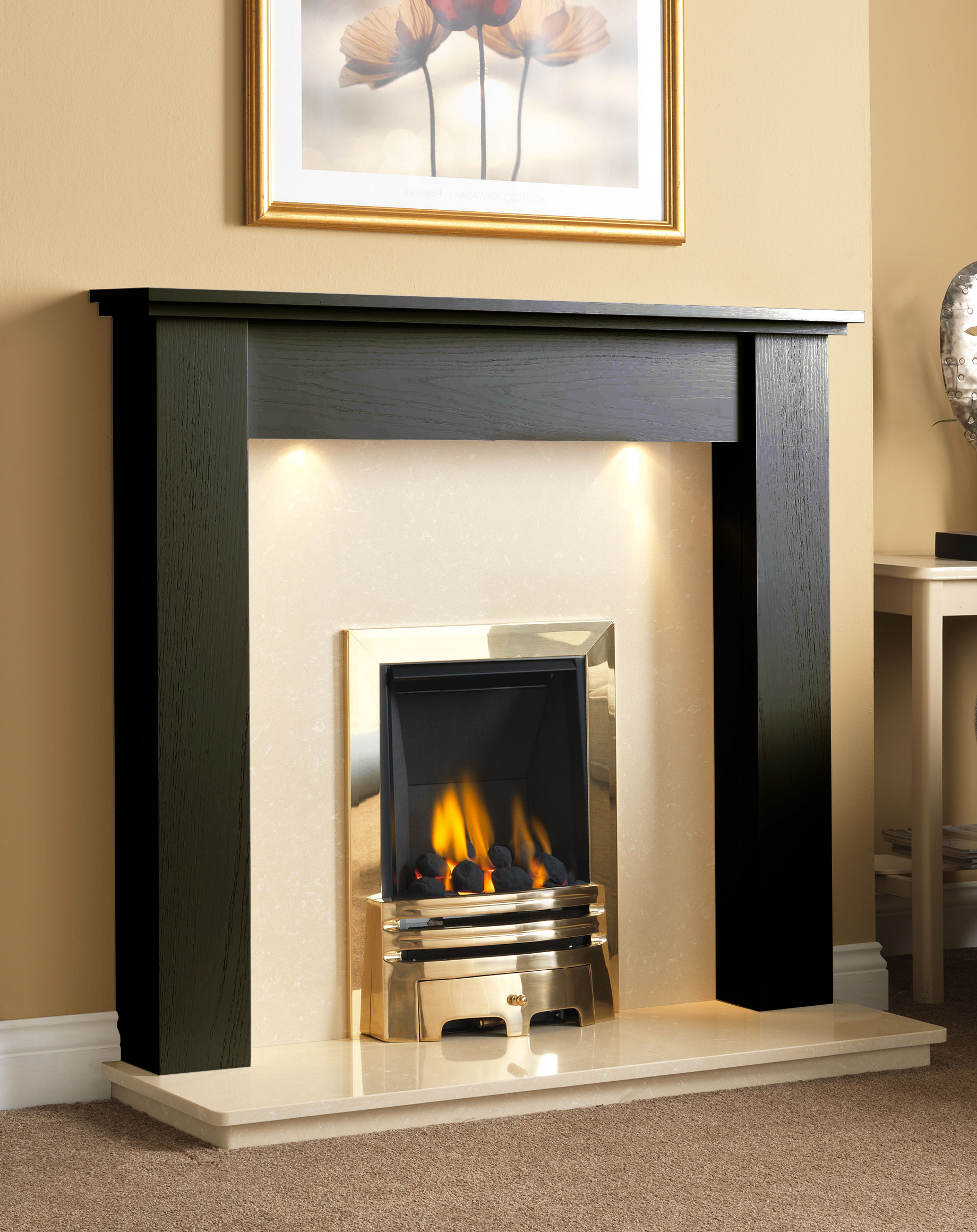 Appleby Wood Fire Surround Fires And Surrounds
