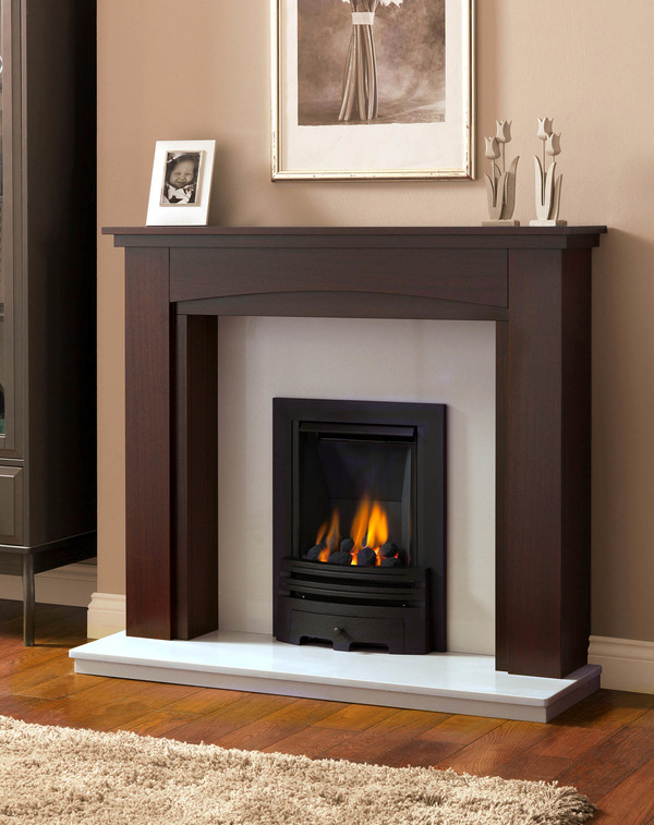 Windermere wood fire surround l