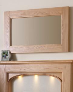Gladstone Mirror