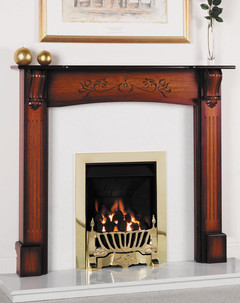 Exmoor Fire Surround