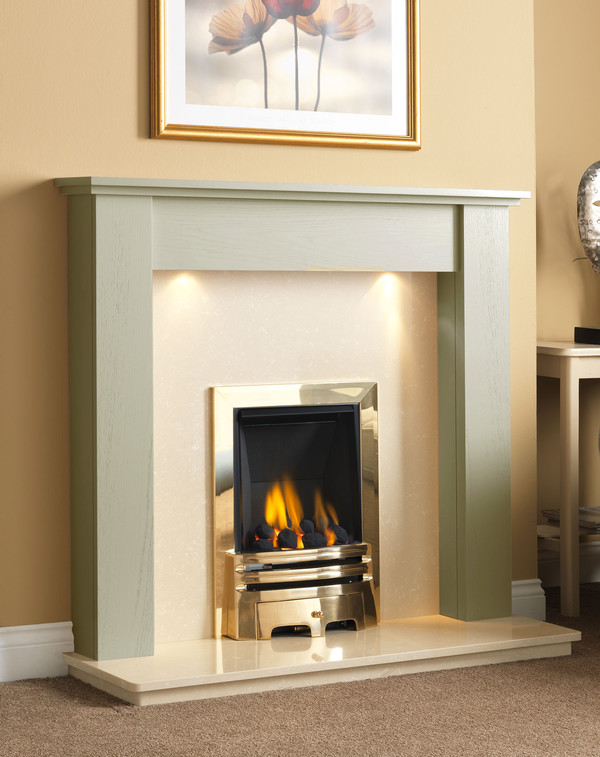 Appleby fire surround olivel