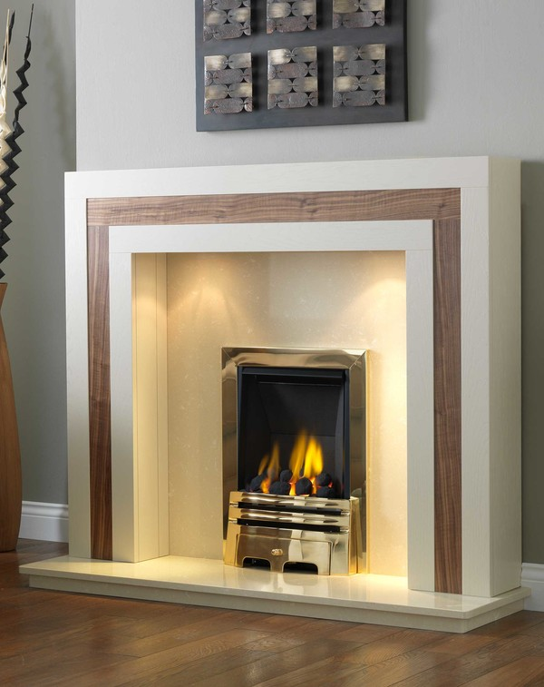 Calgary fire surround l